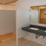 Men's Second Floor Vanity - Interior
