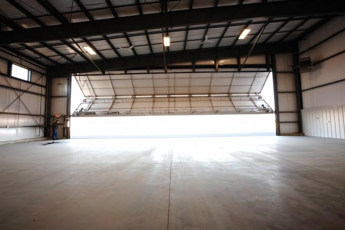Hangars Available at Plymouth Airport KPYM!